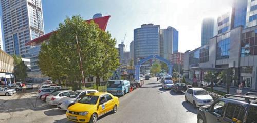 Panorama güzellik salonları — BelaBlanje Kuaför — Sarıyer, photo 1