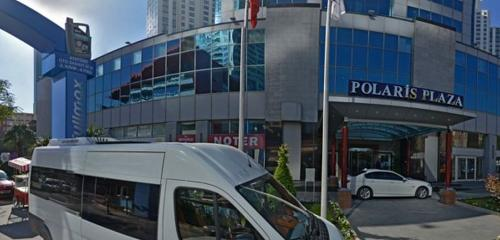 Panorama endüstriyel inşaat — Üstay Yapı — Sarıyer, foto №%ccount%