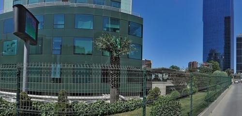 Panorama hukuk büroları — Avukat Özgür Aşık — Sarıyer, foto №%ccount%
