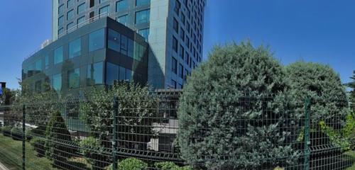 Panorama hukuk büroları — İçtem Legal Bürosu — Sarıyer, foto №%ccount%