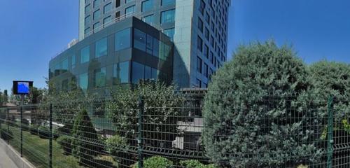 Panorama i̇ş danışmanlık hizmetleri — Mott Macdonald — Sarıyer, foto №%ccount%
