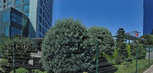 Panorama avukatlar — Salans İstanbul — Sarıyer, foto №%ccount%