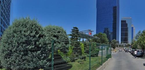 Panorama kuaförler — Saç İstanbul — Sarıyer, photo 1