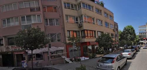 Panorama i̇nternet pazarlama şirketi — ProAd — Beşiktaş, foto №%ccount%