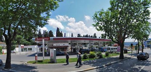Panorama benzin istasyonu — Türkiye Petrolleri Güvenalgaz Mertay Enerji Üsküdar Şube — Üsküdar, foto №%ccount%