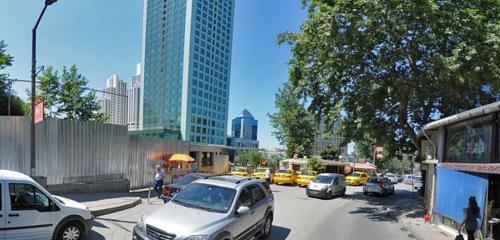Panorama emlak ofisi — Kaçmaz Emlak — Sarıyer, foto №%ccount%