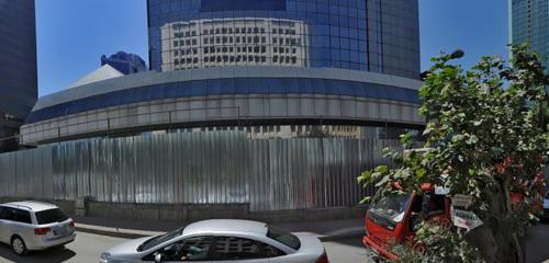 Panorama kahve dükkanları — Kronotrop — Sarıyer, photo 1
