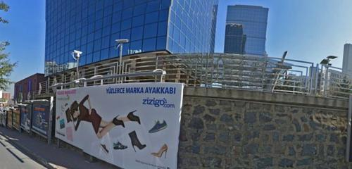 Panorama kumaşçılar — Tekspa Tekstil — Sarıyer, foto №%ccount%