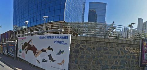 Panorama konferans ve seminer düzenleyen firmalar — Eurosis — Sarıyer, foto №%ccount%