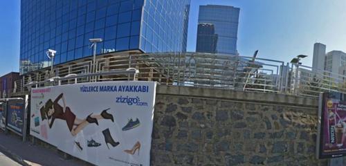 Panorama emlak ofisi — Dinamik Gayrimenkul — Sarıyer, foto №%ccount%