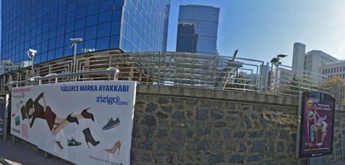 Panorama i̇ş danışmanlık hizmetleri — Gcı Istanbul Halkla Ilişkiler — Sarıyer, foto №%ccount%