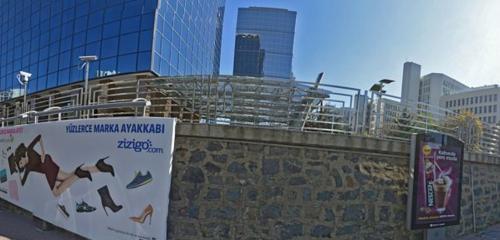 Panorama emlak ofisi — Bicc Invest Gayrimenkul — Sarıyer, foto №%ccount%
