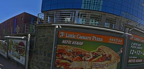 Panorama i̇ş merkezi — Beybi Giz Plaza — Sarıyer, foto №%ccount%