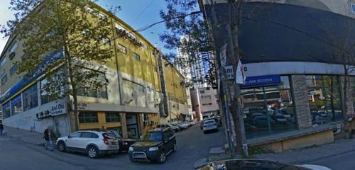 Panorama sigorta şirketleri — Anadolu Sigorta — Sarıyer, foto №%ccount%