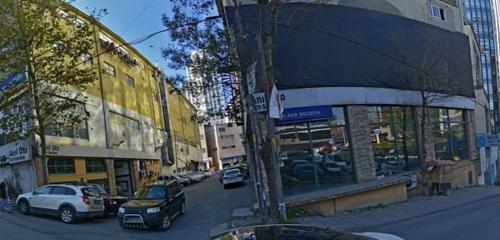 Panorama kuaförler — Zorba Erkek Kuaförü — Sarıyer, photo 1