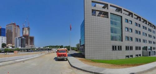 Panorama i̇ş danışmanlık hizmetleri — Sosa Genel Müdürlük — Sarıyer, foto №%ccount%
