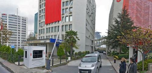 Panorama i̇ş danışmanlık hizmetleri — Acm Agile — Sarıyer, photo 1