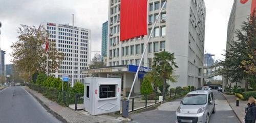 Panorama reklam ajansları — Union İstanbul — Sarıyer, foto №%ccount%