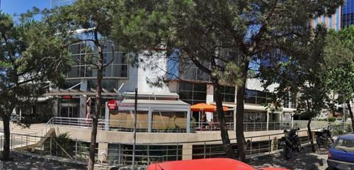 Panorama emlak ofisi — İzzet Emlak — Sarıyer, foto №%ccount%
