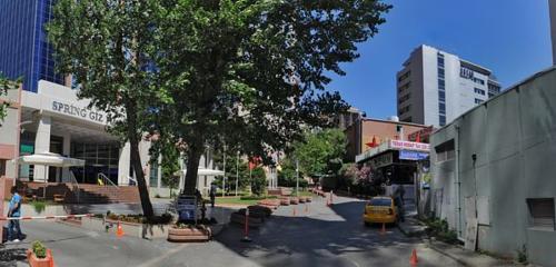 Panorama emlak ofisi — Marqet Gayrimenkul Proje Geliştirme — Sarıyer, foto №%ccount%