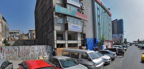 Panorama restoran — Köfteci Yusuf — Kadıköy, photo 1