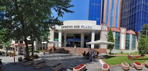 Panorama emlak ofisi — Residence Index — Sarıyer, foto №%ccount%