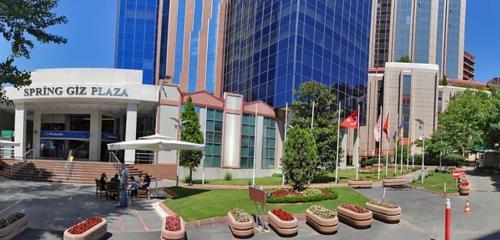 Panorama hukuk büroları — B+b Hukuk Bürosu — Sarıyer, foto №%ccount%