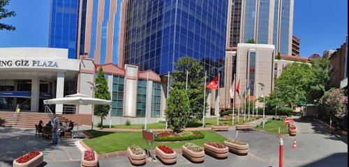Panorama sigorta şirketleri — Monopoli Sigorta — Sarıyer, foto №%ccount%