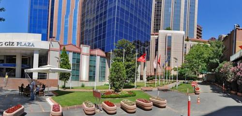 Panorama hukuk büroları — Örüm Örüm Avukatlık Bürosu — Sarıyer, foto №%ccount%