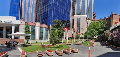 Panorama hukuk büroları — Serenseren Avukatlık — Sarıyer, foto №%ccount%