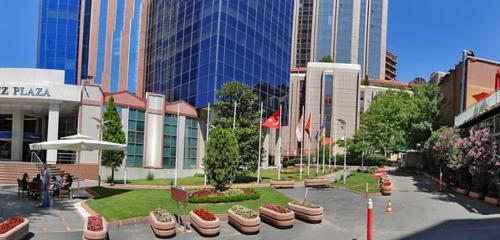 Panorama hukuk büroları — Sigorta Cini — Sarıyer, foto №%ccount%