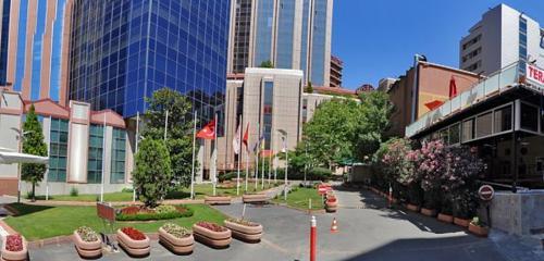 Panorama banka — Integral Md — Sarıyer, foto №%ccount%