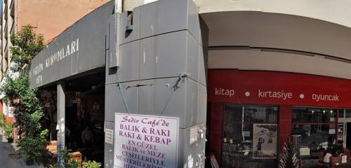 Panorama konser salonları — Dorock XL — Kadıköy, photo 1