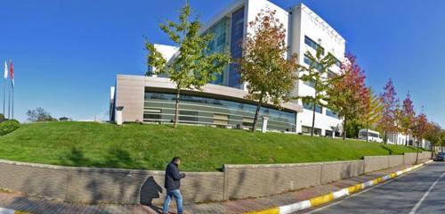 Panorama tıp merkezleri ve klinikler — Acıbadem Maslak Hastanesi Cardiovasculer Surgery İntensive Care — Sarıyer, photo 1
