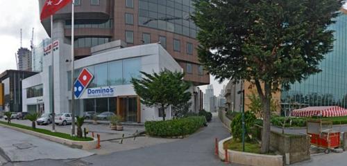 Panorama telekomünikasyon firmaları — Ericsson — Sarıyer, foto №%ccount%