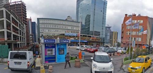 Panorama reklam ajansları — Turşu Ajans — Sarıyer, foto №%ccount%