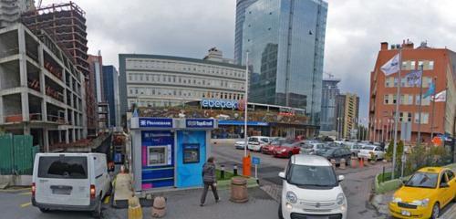 Panorama i̇ş merkezi — Noramin İş Merkezi — Sarıyer, foto №%ccount%