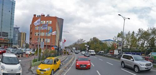 Panorama i̇ş merkezi — Cohn & Wolfe — Sarıyer, foto №%ccount%