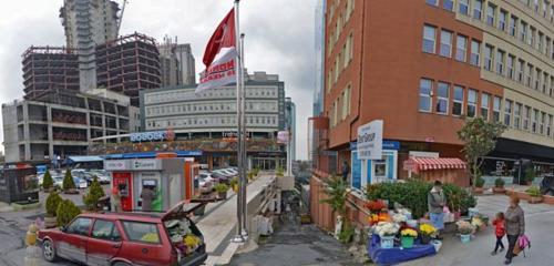 Panorama toptan kırtasiye firmaları — Dönmezler Lisans — Sarıyer, foto №%ccount%