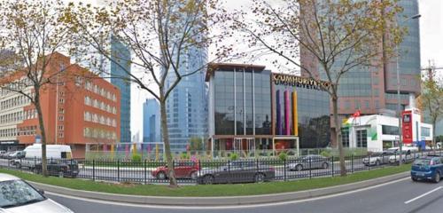 Panorama i̇ş merkezi — Softaktif — Sarıyer, foto №%ccount%