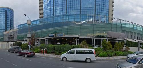 Panorama alışveriş merkezleri — Akmerkez — Beşiktaş, photo 1