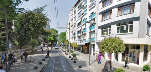 Panorama ayakkabı mağazaları — Magza — Kadıköy, photo 1