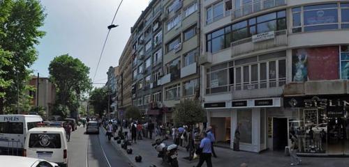 Panorama ayakkabı firmaları — Ceyo — Kadıköy, foto №%ccount%