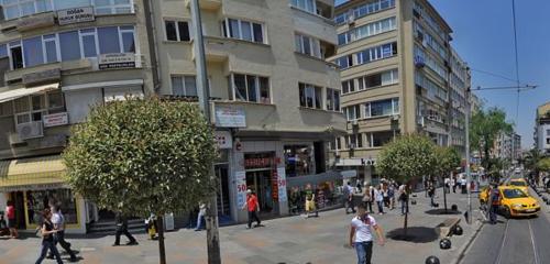 Panorama ayakkabı mağazaları — Divarese — Kadıköy, photo 1