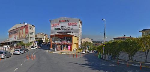 Panorama manikür-pedikür — Kemal&Tuncay More Haır &Makeup Desıgn — Sarıyer, foto №%ccount%