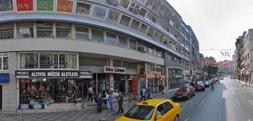 Panorama ayakkabı firmaları — Moda Prestij — Kadıköy, photo 1