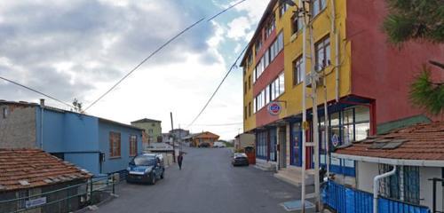 Panorama pazarlar ve çarşılar — Şayir Market — Sarıyer, foto №%ccount%