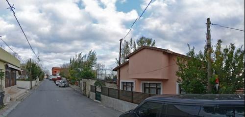 Panorama pazarlar ve çarşılar — Karabal Market — Sarıyer, foto №%ccount%