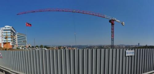 Panorama sigorta acentaları — Bisigortacı — Sarıyer, foto №%ccount%