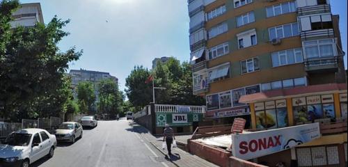 Panorama ücretli veri tabanları — Etk Dijital Bilişim Ve Elektronik Ltd. Şti — Kadıköy, foto №%ccount%